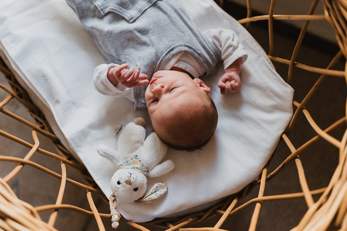 Babyshooting Greifswald - Babyfotos Stralsund - Fotograf Neugeborene Rostock - Babyfotografie Rügen