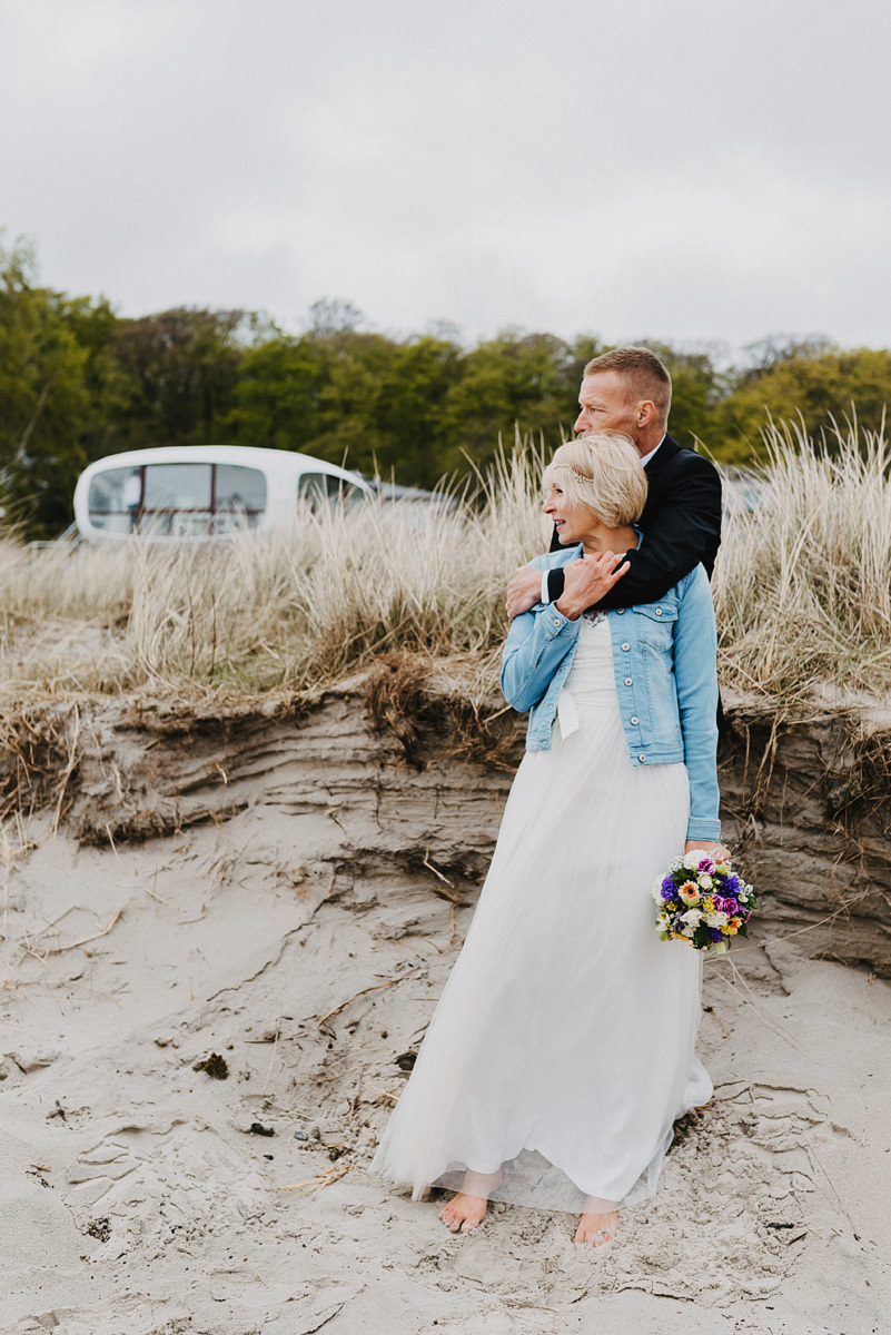 Hochzeitsfotograf - Ostsee - Heiraten - Rügen - freie Trauung - Usedom - Hochzeit Rügen