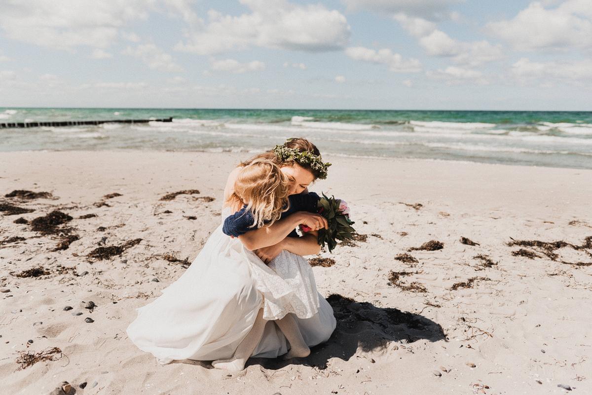 Bucht mich als Hochzeitsfotografin auf Insel Hiddensee!