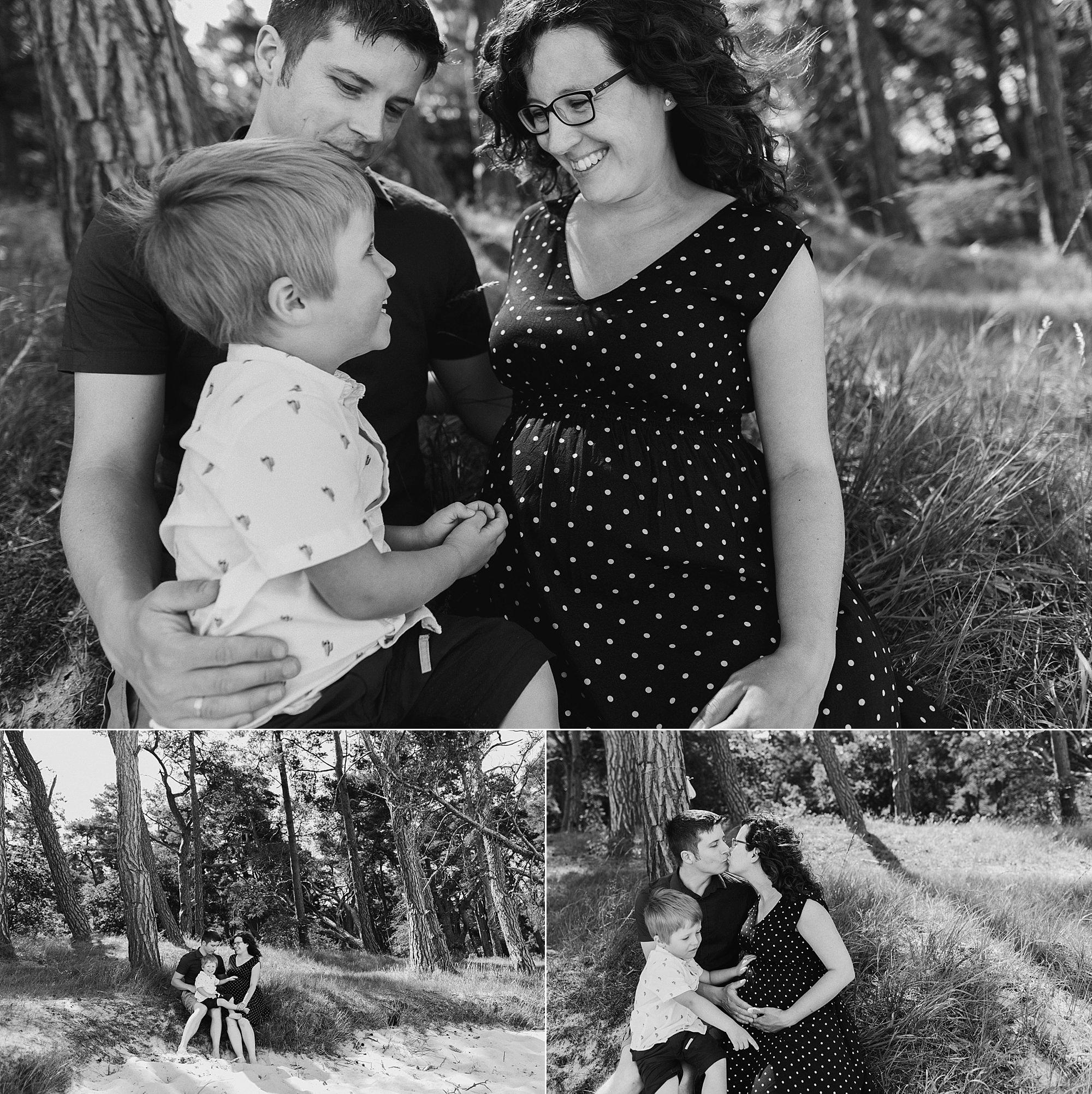 Monique ist Familien Fotografin an der Ostsee - Familienshootings sind in Lubmin, Loissin und auf Usedom möglich