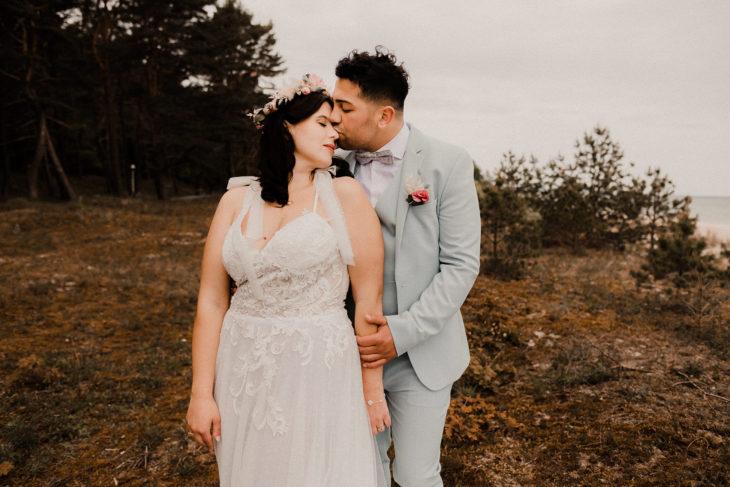 Hochzeit am Meer - Heiraten in Sellin auf Rügen