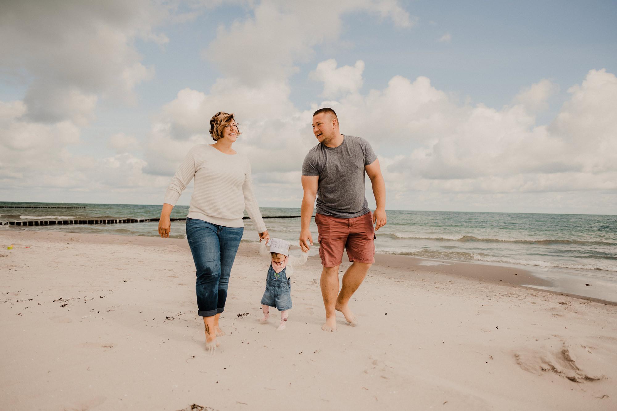 Urlaub in Zingst - Familienfotograf - Fotograf Rostock