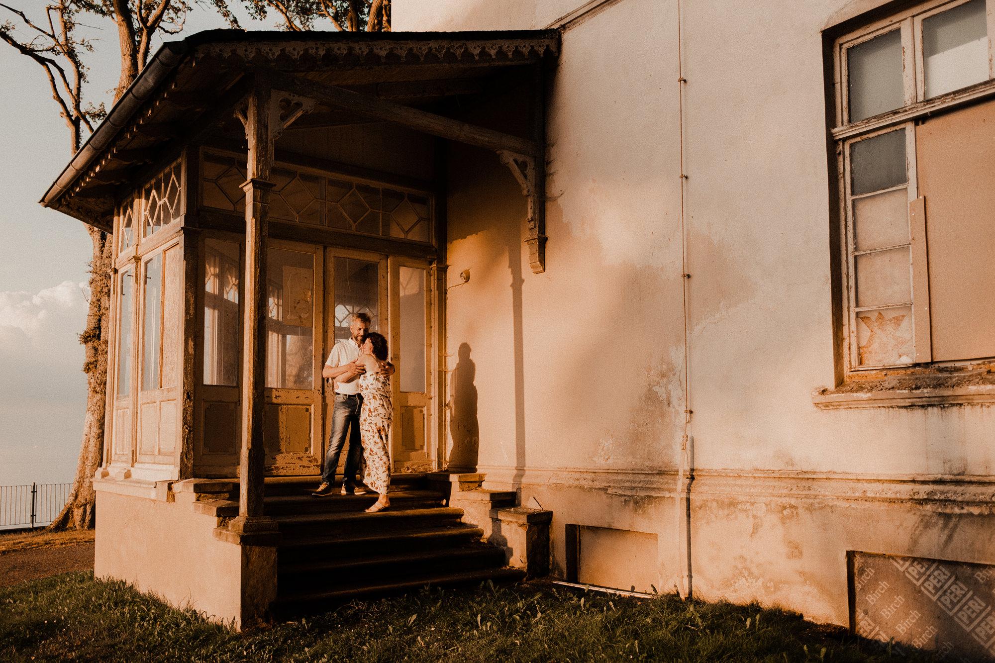 Fotograf - Heiligendamm - Paarshooting - Rostock - Hochzeitsfotograf - Warnemünde - Pärchenfotografie - Ostsee