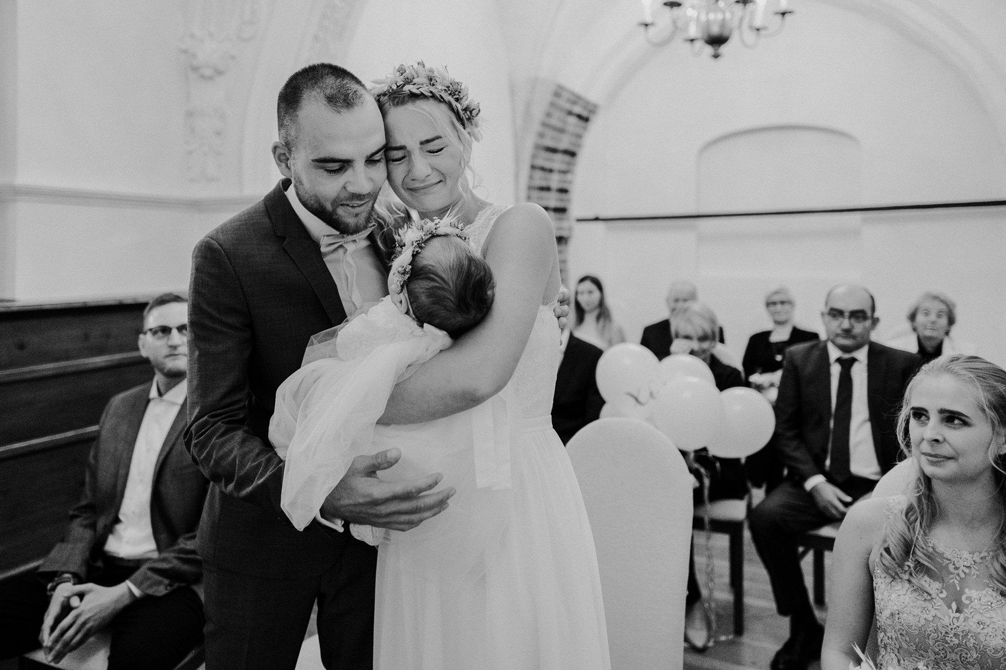 Hochzeitsfotograf Stralsund - Hochzeitsreportage - Standesamt - Rathaus Stralsund - Hochzeitsfotografie - Gorch Fock - Heiraten - Ostsee - Rügen