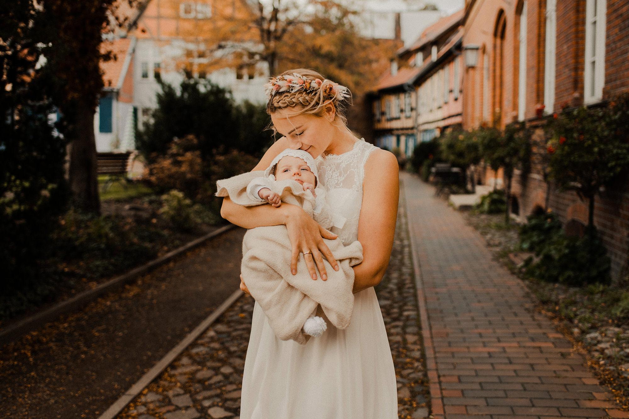 Altstadt - Stralsund - Hochzeitsfotograf - Rügen - Insel - Hochzeitsshooting - Ostsee - Fotograf - Stralsund - Standesamt