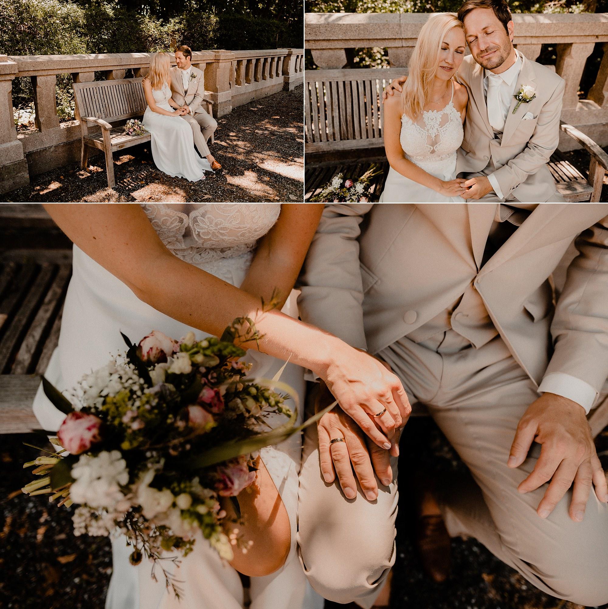 Hochzeitsfotograf Rügen - Trauung Müther Turm Binz - Hochzeitsfotografie Ostsee - Hochzeit zu Zweit - Hochzeitsfotos Ralswiek - Fotograf Rügen - After Wedding Shooting Rügen - After Wedding Ostsee