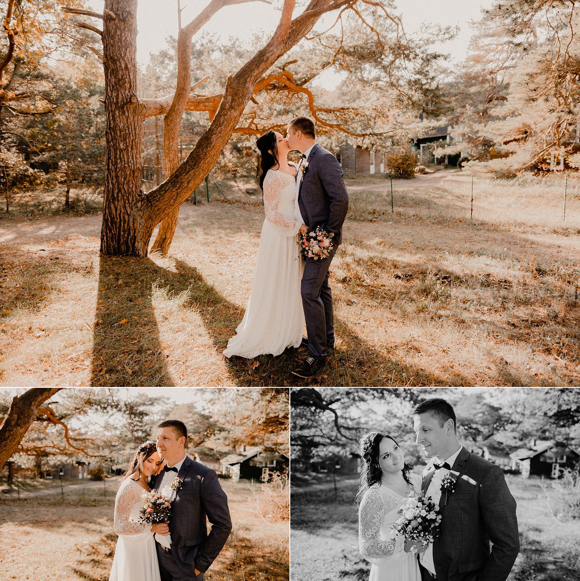 Hochzeitsfotograf - Standesamt Baabe - Hochzeitsfotos - Rügen - Fotoshooting - Brautpaar - Hochzeitsfotografie - Sassnitz - Brautpaarshooting - Insel Rügen - After Wedding Shooting - Binz